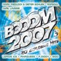 Compilation Booom 2007 - the third avec Michael Mind / Mark Medlock / Dieter Bohlen / Avril Lavigne / Befour...