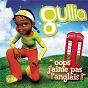 Album Oops j'aime pas l'anglais! de Gullia