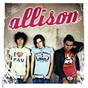 Album Allison (edición especial) de Allison