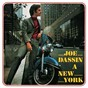 Album A New York de Joe Dassin