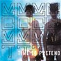Album Time to pretend de MGMT