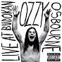 Album Live At Budokan de Ozzy Osbourne