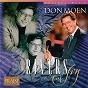 Album Rivers Of Joy de Don Moen