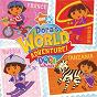 Album Dora the explorer world adventure de Dora the Explorer
