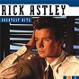 Album The greatest hits de Rick Astley