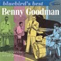 Album The legendary small groups (bluebird's best series) de Benny Goodman