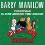 """Album Christmas is just around the corner (from """"cranberry christmas"""") de Barry Manilow"""