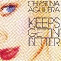 Album Keeps getting' better - the remixes de Christina Aguilera