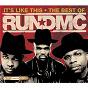 Album It's like this - the best of de Run-DMC