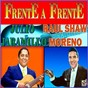 Album Frente a frente de Raúl Shaw Moreno / Julio Jaramillo
