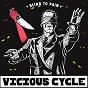 Album Blind to pain de Vicious Cycle
