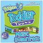 Album Toddler toons music de Thingamakid