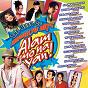 Compilation Alam mo na yan (the best novelty hits) avec Bayani Agbayani / Vhong Navarro / Jimboy / Sandara Park / Jaboom Twins...