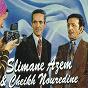 Album Thamourth aziz en felli de Azem Slimane / Cheikh Nouredine
