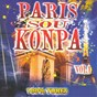 Compilation Paris sou konpa, vol. 1 (100% tubes) avec Sweet Vibe / Do La / Sweet Micky / Nu Faze / Zouti...