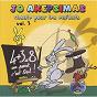 Album Jo akepsimas chante pour les enfants, vol. 3 de Jo Akepsimas