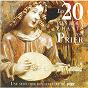 Compilation Les 20 plus beaux chants pour prier avec Jean-Claude Gianadda / Danielle Sciaky / Jo Akepsimas / Mannick / Laurent Grzybowski...