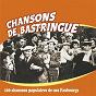 Compilation Chansons de bastringue (100 chansons populaires de nos faubourgs) avec Le Régisseur Albert / Tino Rossi / Nita Berger / Luc Barney / Lyane Mairève...