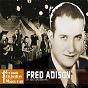 """Album Fred adison et son orchestre (collection """"les grands orchestres du music-hall"""") de Fred Adison"""