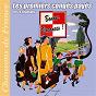 """Compilation Les premiers congés payés en 24 chansons (collection """"chansons de france"""") avec Marcel Enot / Jean Gabin / Micheline Day / Jacques Pills / Georges Tabet..."""