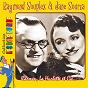 """Album Carmen, la hurlette et cie... (collection """"les rois du rire"""") de Raymond Souplex / Jane Sourza"""