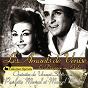 """Album Les amants de venise - la danseuse aux étoiles (collection """"opérette"""") de Paulette Merval / Marcel Merkès"""