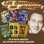 """Compilation 25 artistes chantent les refrains de Francis Lemarque (Collection """"Les chansons de ma jeunesse"""") avec Arabelle / Yves Montand / Anny Flore / Henri Salvador / Mick Micheyl..."""