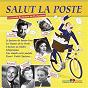 Compilation La tournée du facteur en 25 chansons avec Fred Freed / Ginette Garçin / Jean Marco / Jo Charrier / Lina Margy...