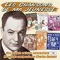 """Compilation Les succès de charles dumont (collection """"les chansons de ma jeunesse"""") avec Mathé Altéry / Édith Piaf / Michel Vaucaire / Charles Dumont / Dany Dauberson..."""