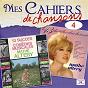 Album Mes cahiers de chansons, vol. 4 de Mathé Altéry