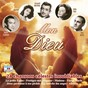 Compilation Mon dieu, 24 chansons célestes inoubliables avec Anne Sylvestre / Édith Piaf / André Claveau / Fabia Gringor / Michel Poggi...