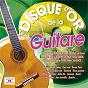 Compilation Le disque d'or de la guitare avec Cracker Jacks / Django Reinhardt / Le Quintet du Hot Club de France / Django Reinhardt et Ses Rythmes / Henri Crolla...