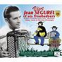 Album Vive Jean Ségurel et ses troubadours: Bourrées, valses, javas et marches d'Auvergne de Jean Ségurel