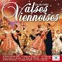 Compilation Les plus belles valses viennoises avec Rapha Brogiotti / Paul Bonneau / Armand Bernard et Son Orchestre / Emile Noblot et Son Orchestre / Dorothy Green...