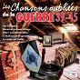 Compilation Les chansons oubliées de la guerre 39-45 avec Le Chanteur X / José Lanzone / Stello / Réda Caire / Colette Betty...