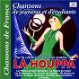 Album Chansons de jeunesse et d'étudiants de La Houppa