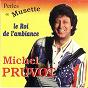 Album Perles de musette (le roi de l'ambiance) de Michel Pruvot