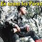 Album En avant les paras de Choeur de la Légion Étrangère de Parachutistes / Jules Semler-Collery / Janssen