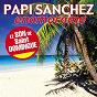 Album Enamorame (le son de saint domingue) de Papi Sanchez