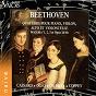 Album Beethoven: Quatuors pour piano, violon, alto et violoncelle de Philippe Cassard / Raphaël Oleg / Miguel da Silva / Marc Coppey