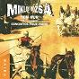 Album Rózsa: Ben Hur & Concertos pour piano de Danielle Laval / Miskolc László Kovács / North Hungarian Symphony Orchestra