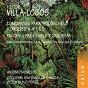 Album Villa-lobos: cello concertos nos. 1 & 2 - fantasia for cello and orchestra de António Meneses / Víctor Pablo Pérez / Orquesta Sinfónica de Galicia