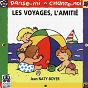 Album Danse-mi, chante-moi (Les voyages, l'amitié) de Jean Naty-Boyer