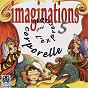 Album Imaginations pour l'expression corporelle, vol. 5 de Pierre Chêne / Andrée Huet