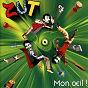 Album Mon ?il ! de Zut