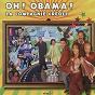 Album Oh ! obama ! de La Compagnie Créole