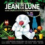 Compilation Jean de la lune (moon man / stephan schesch's original motion picture soundtrack) avec Unmap / Louis Armstrong / The All Stars / Jun Miyake / Maéva Méline...