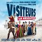 Album Les visiteurs : la révolution (bande originale du film) de Eric Lévi