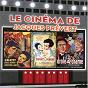 Compilation Le cinéma de jacques prévert avec Georges Auric / Maurice Thiriet, Joseph Kosma / Jacques Jansen, Lily Laskine / Maurice Jaubert / Michel Simon...