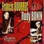 Album Alhambra de Bonin Rudy / Francis Bourrec